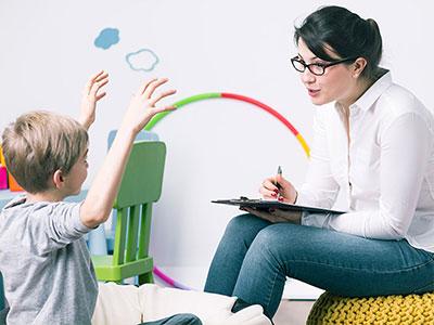 psicoterapia cognitiva in età evolutiva